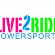 LIVE2RIDE Powersports